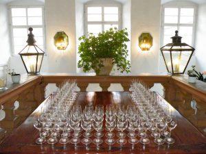 Gläser - Wein von 3
