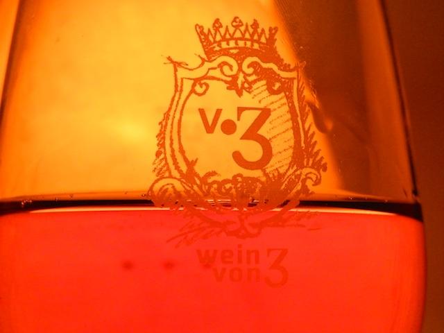 Vorweihnachten im Weingut Wein von 3 in Franken