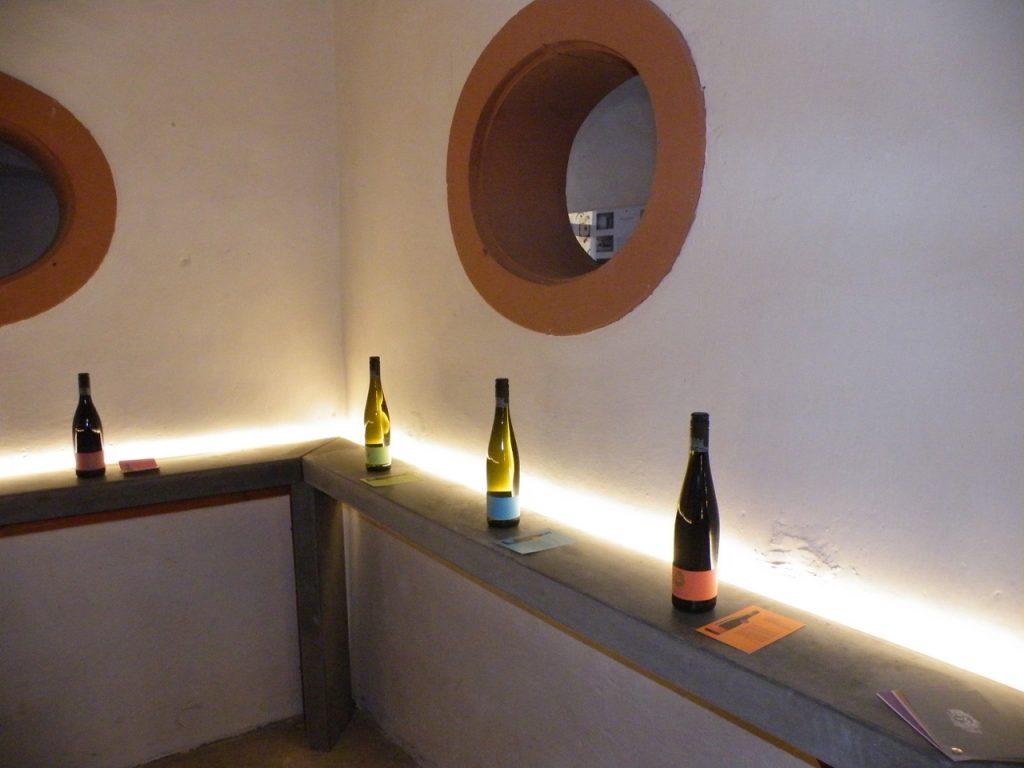 Wein von 3 Vinothek