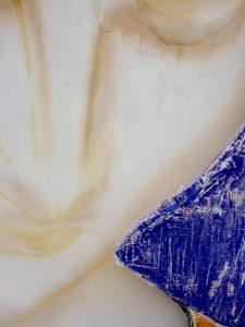 Detail - Sue Hayward - Ausstellung Schein 2018 Würzburg